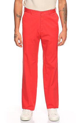 Paul & Shark Kırmızı Pantolon
