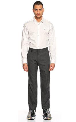 Raf Simons Beyaz Gömlek
