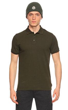 MONCLER Polo T-Shirt