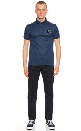 Salvatore Ferragamo Polo T-Shirt