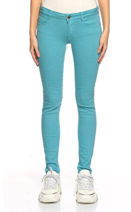 Maje Yeşil Pantolon