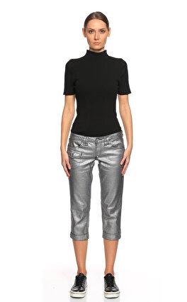 GF Ferre Gümüş Pantolon
