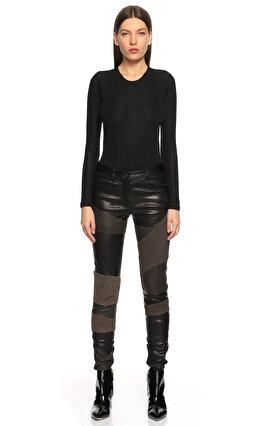 Acne Studios Siyah Pantolon