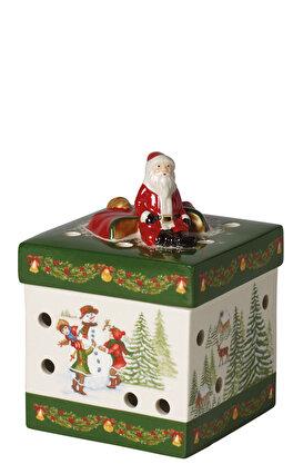 Villeroy & Boch Christmas Toy's Biblo
