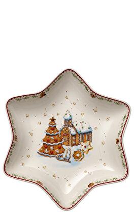 Villeroy & Boch Winter Bakery Delight Servis Kasesi