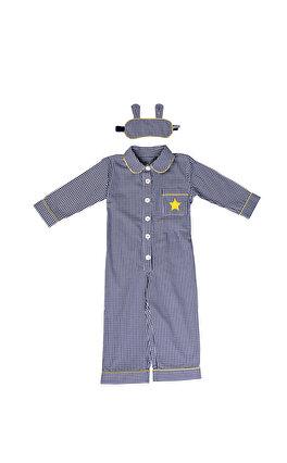 Luna Mia Çocuk Pijama
