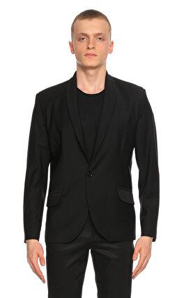 Hatice Gökçe Siyah Ceket
