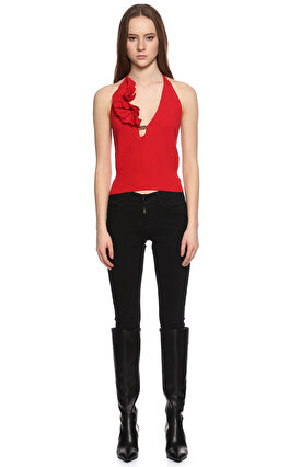 Ltd Jeans Triko