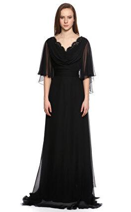 Reem Acra Gece Elbisesi