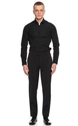 Hatice Gökçe Siyah Pantolon