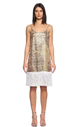 Just Cavalli Elbise