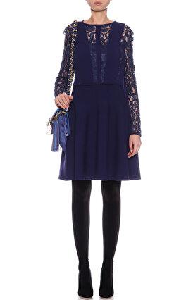 Blumarine Elbise
