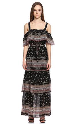 BCBG MAX AZRIA Elbise