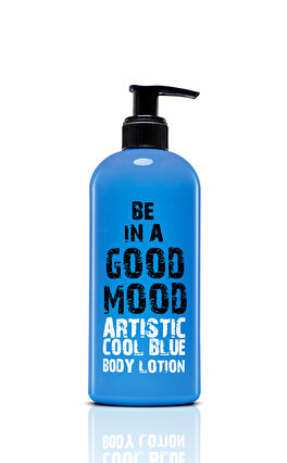 Be İn A Good Mood-Beauty Vücut Losyonu