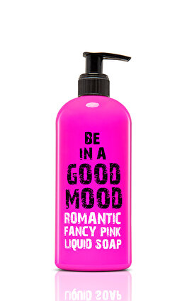 Be İn A Good Mood-Beauty Sabun