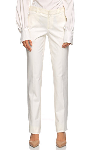 Ralph Lauren Black Label  Beyaz Pantolon