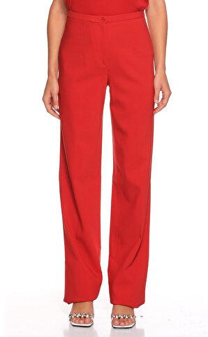 Michael Kors Collection  Kırmızı Pantolon