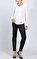 The Kooples  Siyah Deri Pantolon #2