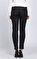 The Kooples  Siyah Deri Pantolon #4