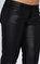The Kooples  Siyah Deri Pantolon #6