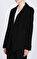 DKNY Siyah Deri Ceket #3