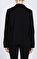 DKNY Siyah Deri Ceket #4
