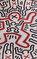 Ligne Blanche Keith Haring Tabak #2