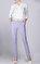 Blumarine Mor Pantolon #2