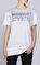 Zoe Karssen Beyaz T-Shirt #1
