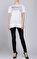 Zoe Karssen Beyaz T-Shirt #2