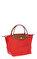 Longchamp Kırmızı Çanta #2