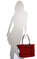 Longchamp Kırmızı Çanta #5