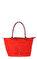 Longchamp Kırmızı Çanta #3