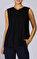DKNY Siyah Bluz #1