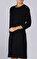 DKNY Siyah Elbise #4