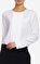 DKNY Beyaz Bluz #6
