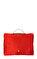 Longchamp Kırmızı Evrak Çantası #3