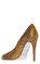 Rene Caovilla Sarı Gece Ayakkabısı #3