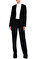 DKNY Siyah Pantolon #2