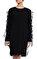DKNY Siyah Elbise #1