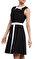 Michael Kors Collection Siyah Elbise #3