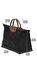 Longchamp Siyah Çanta #13