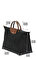 Longchamp Siyah Çanta #14