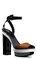 Michael Kors Collection Kahverengi Ayakkabı #1