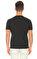 John Varvatos USA Siyah T-Shirt #4