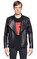 St. Nian Siyah Ceket #1