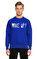 St. Nian Mavi Sweatshirt #1