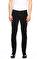 St. Nian Siyah Jean Denim Pantolon #1