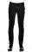 St. Nian Siyah Jean Denim Pantolon #3