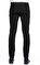 St. Nian Siyah Jean Denim Pantolon #6
